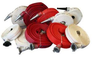 Рукава пожарные напорные скатка 20±1м